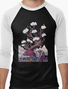Journeying Spirit (deer) T-Shirt