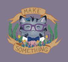 Make Something Kids Tee