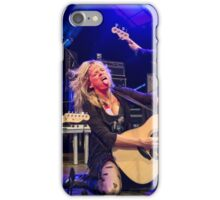 Beccy Cole iPhone Case/Skin