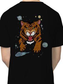 Tiger Jean Jacket Classic T-Shirt