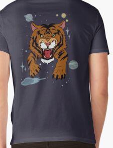 Tiger Jean Jacket T-Shirt