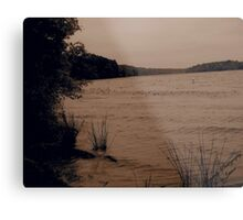 Peaceful Serenity Metal Print