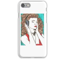 Jammin iPhone Case/Skin