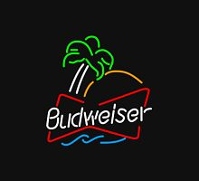 Budweiser Mens V-Neck T-Shirt