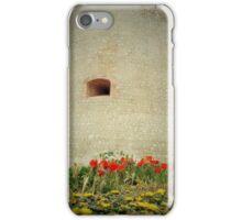 Les fleurs d'If iPhone Case/Skin