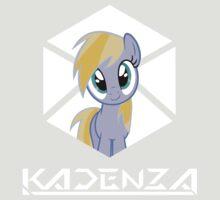Kadenza Logo (Pony) by HoovesUpKadenza