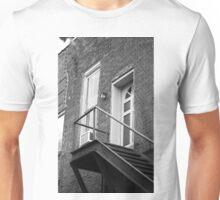 Jonesborough, Tennesee - Upstairs Neighbors Unisex T-Shirt