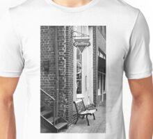 Jonesborough, Tennessee - Main Street Unisex T-Shirt