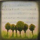 Sonatina by Sharlene  Schmidt
