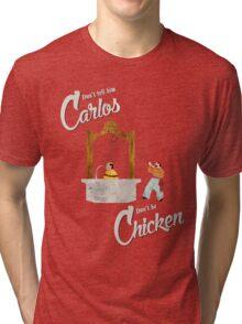 Carlos Tri-blend T-Shirt