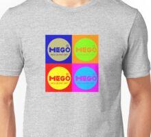 Vintage Mego, vintage Warhol style! Unisex T-Shirt