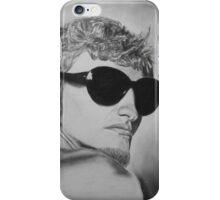 Layne Staley iPhone Case/Skin