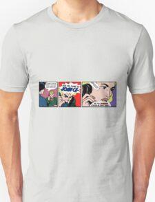 QUIT CALLING ME T-Shirt