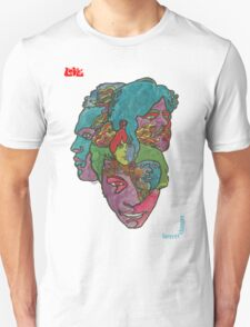 Love Forever Changes Unisex T-Shirt