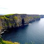 The Mighty Cliffs of Moher.... by chrisjf56