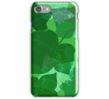 Green Heaven iPhone Case/Skin