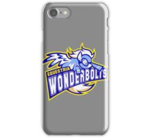 Wonderbolts iPhone Case/Skin