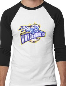 Wonderbolts Men's Baseball ¾ T-Shirt