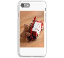 Fire Chief iPhone Case/Skin