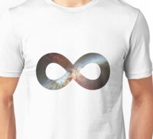 Infinitee No. 1  Unisex T-Shirt
