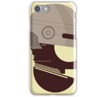 Robocop iPhone Case/Skin