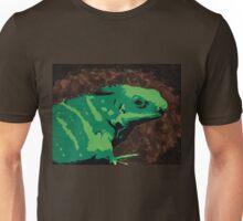 Fiji Iguana Unisex T-Shirt