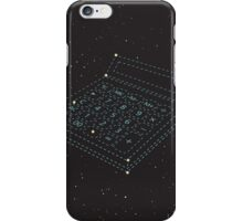 Ursa Math Major iPhone Case/Skin