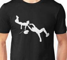 Art-KO Outta Nowhere Unisex T-Shirt