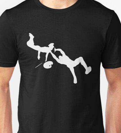 Art-KO Outta Nowhere Unisex T-Shirt