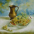 Missing autumn by Elena Oleniuc