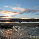 Bayview Boats by annadavies