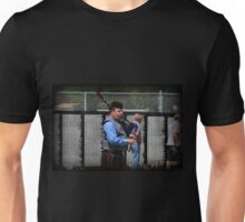 The Pipes Unisex T-Shirt