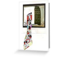 polaific feats Greeting Card