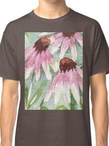 Daisies for healing Classic T-Shirt