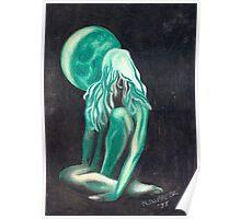 GreenGirl Poster