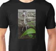 The Zebra of the House Unisex T-Shirt