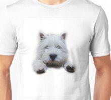 West Highland Terrier Unisex T-Shirt