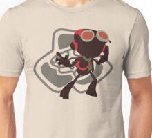 Raz - Sunset Shores Unisex T-Shirt