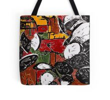 Heated Controversy Tote Bag