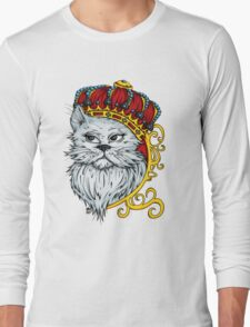 Royal Photo Baums Long Sleeve T-Shirt