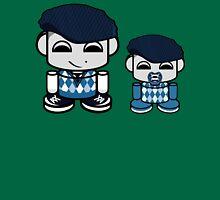 Bo & Coop O'babybots Unisex T-Shirt