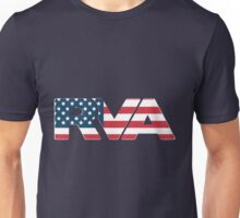RVA - USA Unisex T-Shirt