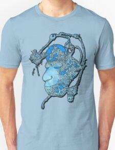 Frozen Head Unisex T-Shirt