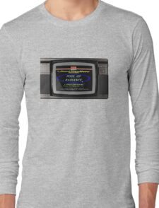Pool of Radiance Long Sleeve T-Shirt