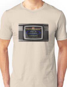 Pool of Radiance Unisex T-Shirt