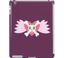 Catbones iPad Case/Skin