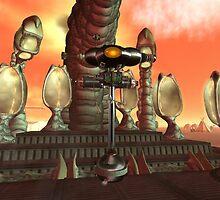 XR 5 Avatar by GumbyRoffo