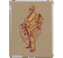 Malady Melody iPad Case/Skin