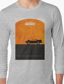 Mad Max Long Sleeve T-Shirt
