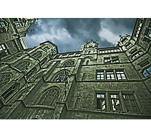 Gothic dream Photographic Print